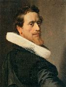 Nicolaes Eliaszoon Pickenoy Self-portrait at the Age of Thirty-Six oil painting
