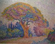 By Paul Signac