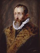 Peter Paul Rubens Justus Lipsius oil painting reproduction