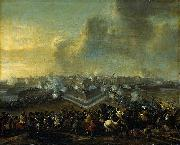 The storming of Coevoorden, 30 december 1672, Pieter Wouwerman