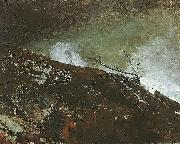 Coast of Maine, Winslow Homer