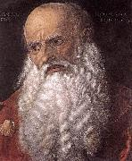 The Apostle James the Elder, Albrecht Durer