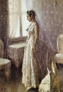 The Bride, Anders Zorn