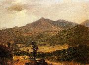 Asher Brown Durand Adirondacks oil painting reproduction