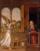CIMA da Conegliano The Annunciation oil painting reproduction