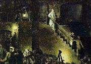 Edith Cavell, George Wesley Bellows