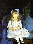 Bellows: Portrait of Anne, George Wesley Bellows