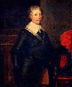 Frederick Henry of Nassau, prince of Orange and Stadhouder