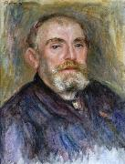 Pierre Auguste Renoir Henry Lerolle oil painting reproduction