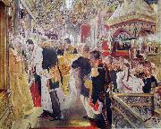 Coronation of Tsar Nicholas II of Russia