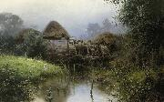 Vasily Polenov Wassilij Dimitriewitsch Polenow oil painting