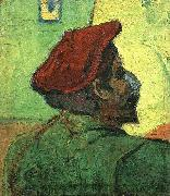 Paul Gauguin, Vincent Van Gogh