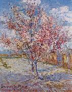 Flowering Orchards, Vincent Van Gogh