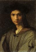 Andrea del Sarto Self-Portrait oil painting reproduction