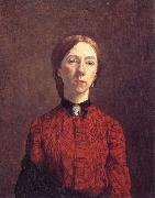 Gwen John Self-Portrait oil painting reproduction