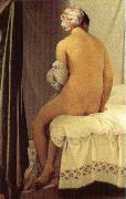 La Baigneuse de Valpincon, Jean Auguste Dominique Ingres