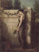 Gone.But Not Forgotten, John William Waterhouse