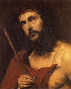 Jusepe de Ribera Christ in the Crown of Thorns oil painting