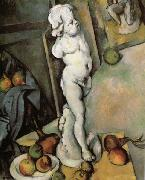 Angelot, Paul Cezanne