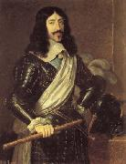 Louis XIII of France, Philippe de Champaigne