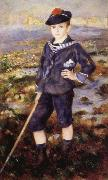 Pierre Renoir Sailor Boy