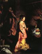 Federico Barocci Nativity oil painting reproduction