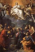 Guido Reni Assumption oil painting reproduction