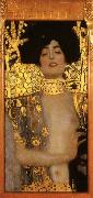 Gustav Klimt Judith oil painting reproduction