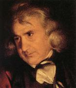 Details of A Philosopher giving a Lecture on the Orrery, Joseph wright of derby