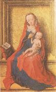 The Virgin Seated with the Child (mk05)