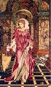Morgan, Evelyn De Medea oil painting