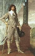 The First Duke of Hamilton, Mytens, Daniel the Elder
