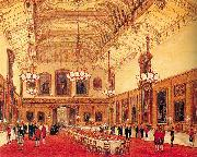 The Waterloo Chamber, Windsor Castle