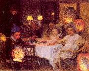 Osborne, Walter A Children's Party oil painting