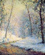 The Early Snow, Palmer, Walter Launt