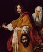 Judith with the Head of Holofernes (mk08)