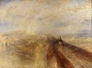 Rain,Steam and Speed-The Great Western Railway (mk09), J.M.W. Turner