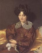 Madame Marrcotte de Sainte-Marie (mk05), Jean Auguste Dominique Ingres