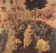 Adoration of the Magi (mk08), LEONARDO da Vinci