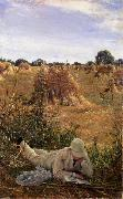 94 Degrees in the Shade (mk23), Alma-Tadema, Sir Lawrence