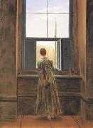 Woman at the Window (mk10)