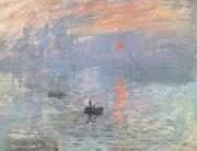 Sunrise (nn02), Claude Monet
