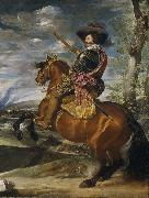 Diego Velazquez Count-Duke of Olivares on Horseback (df01) oil painting reproduction