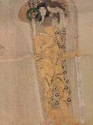 THe Beethoven Frieze ( mk20), Gustav Klimt