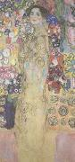 Portrait of a Lady (mk20), Gustav Klimt