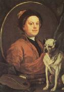 Self-portrait (mk08), HOGARTH, William
