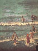 Walter Sickert Bathers-Dieppe (nn02) oil painting