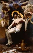 Pieta (mk26), Adolphe William Bouguereau