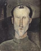 Leon Indenbaum (mk39), Amedeo Modigliani