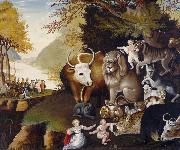 The Peaceable Kingdom (nn03), Edward Hicks